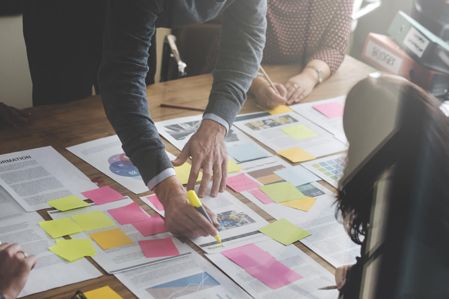 Consultoría de negocios - Recomendaciones estratégicas