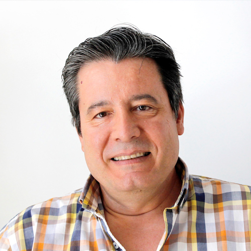 Jesús Díaz Poblete