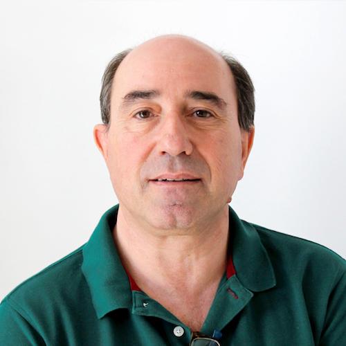 Juan José Martínez Ogallar
