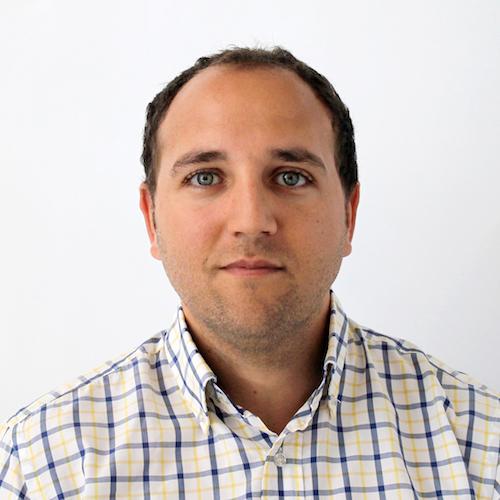 Luís García Serrano