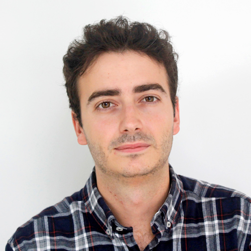 Pablo Nuez Gutiérrez