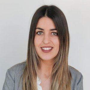 Alicia Moreno García