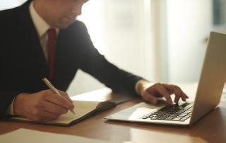 Webinar de Soluciones Empresariales