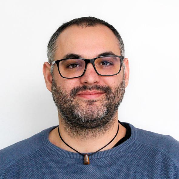 Alejandro Moreno Bustos