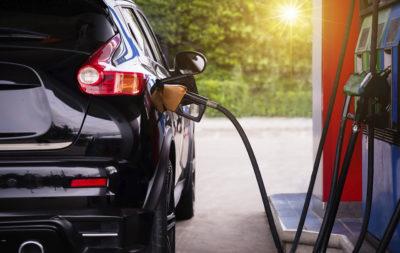 Mantenimiento de una gasolinera
