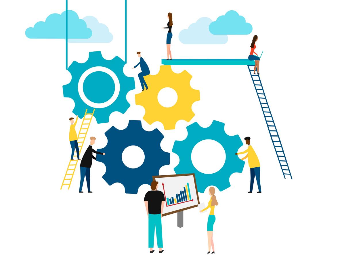 ¿Qué es la eficiencia técnica? Descubre las claves para tu negocio