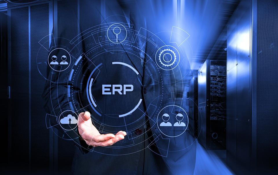 ¿Cómo elegir el ERP adecuado a mi negocio?