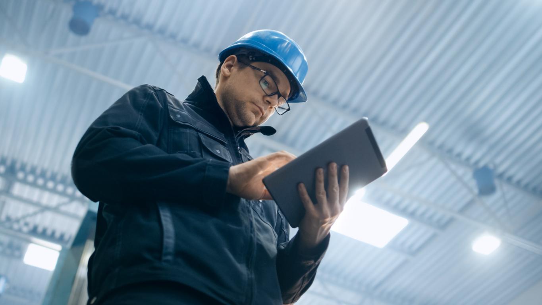 Gana en productividad y eficiencia con Facility services