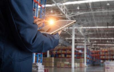 Reduce los costes de almacenaje mediante cross docking
