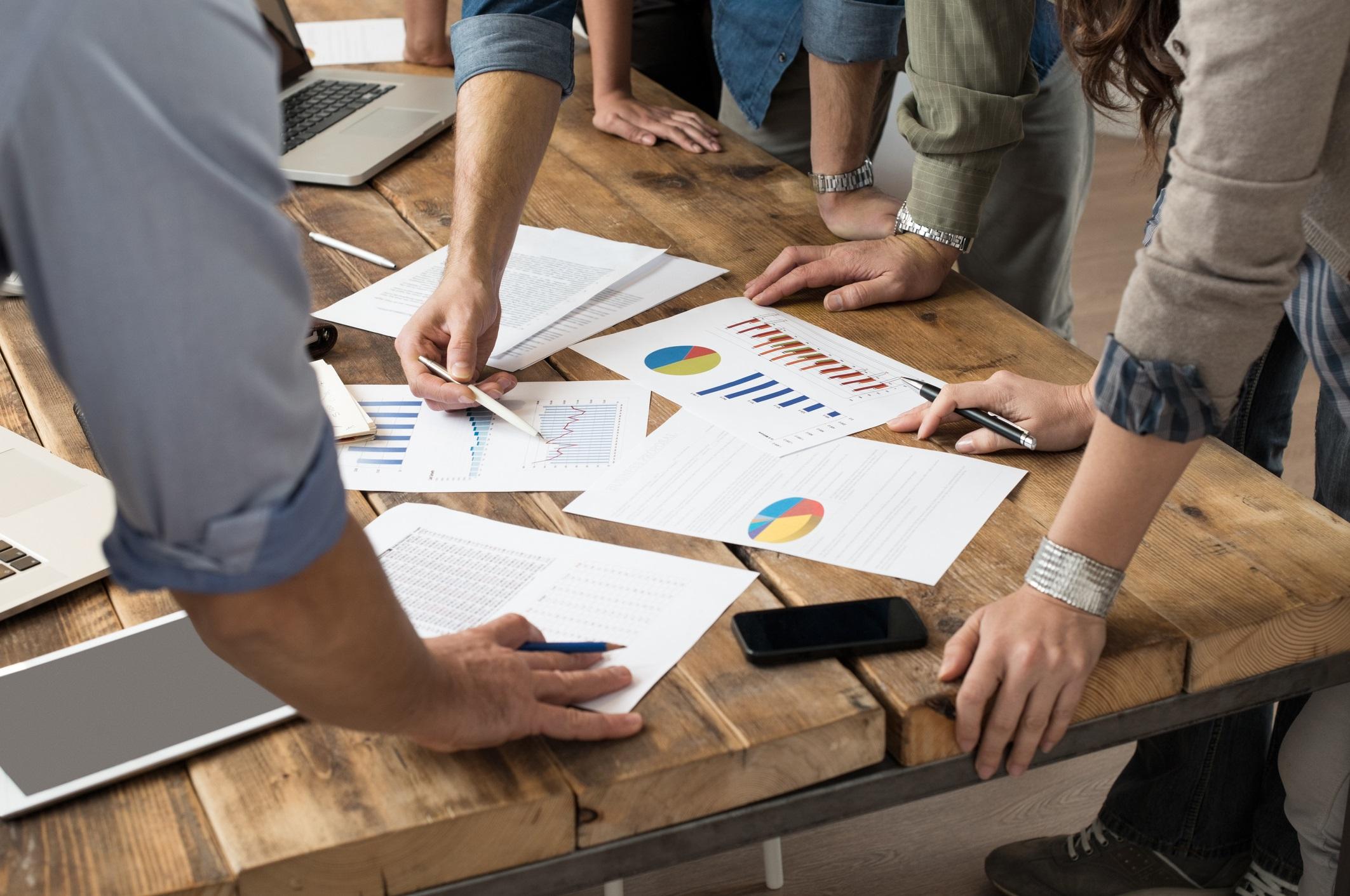 Te explicamos cómo hacer un informe de gestión paso a paso