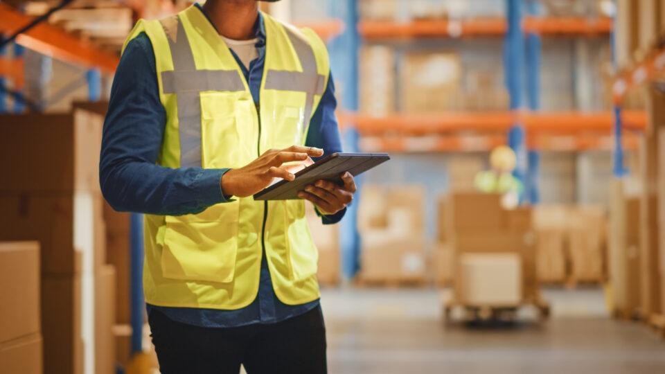 LogisticApp, pensada para la empresas de distribución