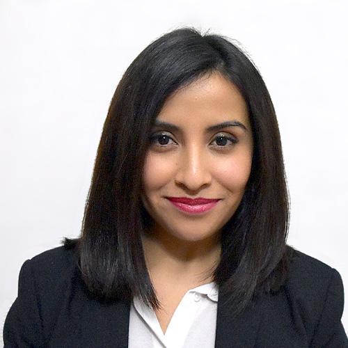 Ana M. Paillalef Villanueva