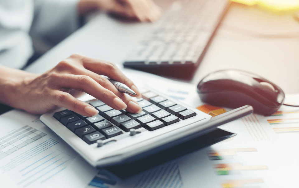 La contabilidad manual forma parte del pasado