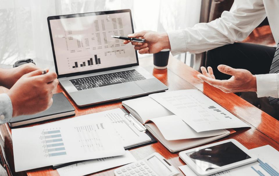 El futuro de la contabilidad pasa por los softwares de automatización contable