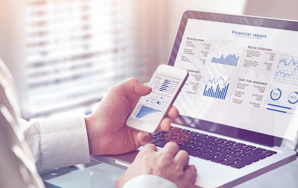 SAP Business One presenta un potente módulo de contabilidad y facturación
