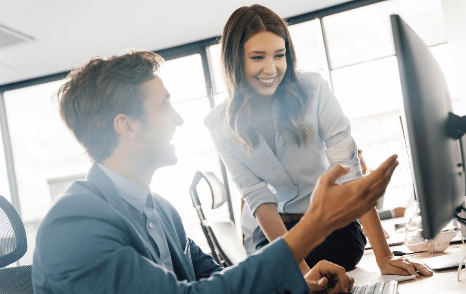 Sistemas ERP de gestión empresarial
