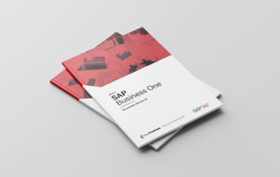 eBook SAP Business One: Novedades versión 10